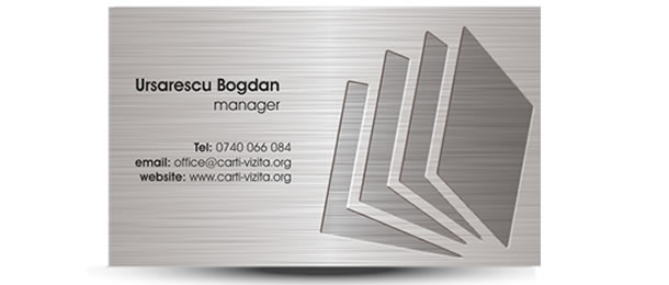 carti de vizita traducator
